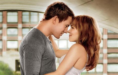film romance passion love is forever the vow movie review spotlight
