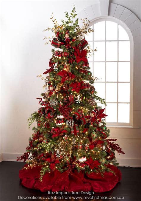 tendencias para decorar tu arbol de navidad 2016 2017 44