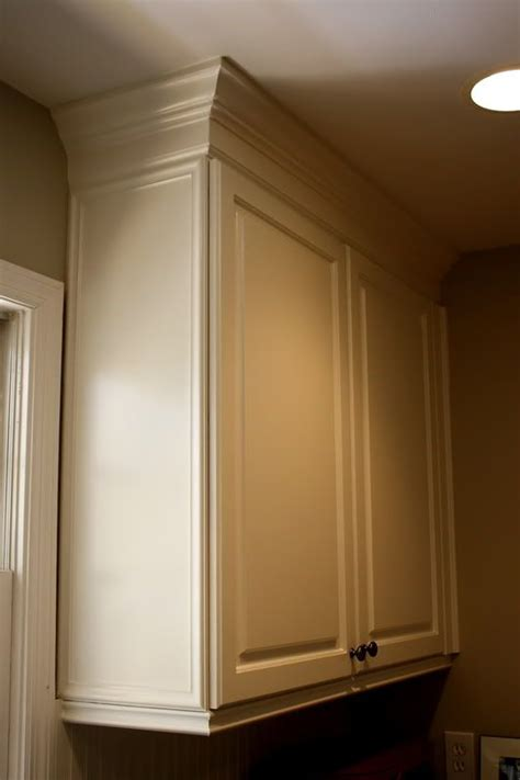 crown molding on top of kitchen cabinets 17 best images about home decorating ideas on pinterest