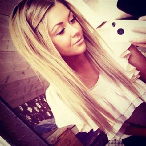 cute hairstyles for long straight hair pinterest 25 alluring straight hairstyles for 2018 short medium