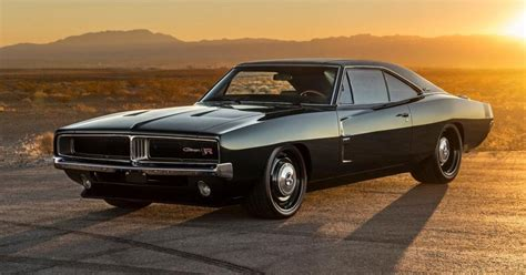 10 classic muscle cars worth owning and 10 not worth your time