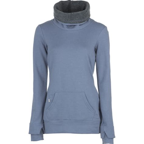 bench pullover bench oated fleece pullover women s backcountry com