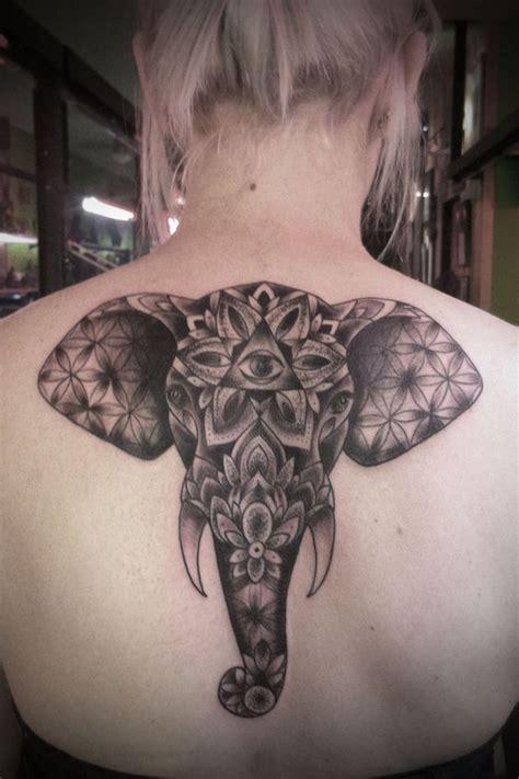 elephant eye tattoo super pretty elephant ta pinterest mandala