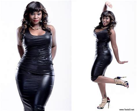 kenyan trendy models top 20 most curvy african celebrities of 2015