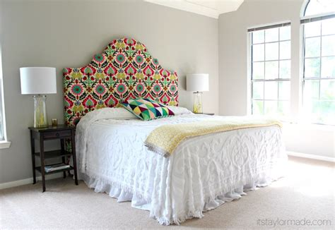 21 creative diy headboard ideas and tutorials home and gardening ideas