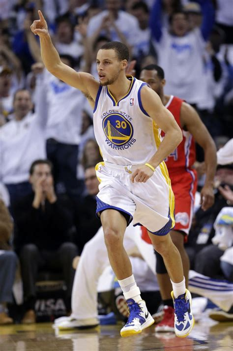 stephen curry by the numbers warriors world
