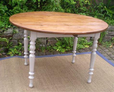 Comment Renover Une Table En Chene Vernie by Renover Une Table En Bois Table Bois Comment Renover Une