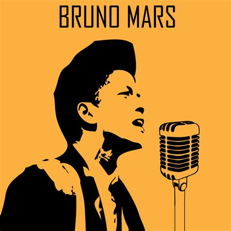 download free album bruno mars music it s my life bruno mars vector by jamesbondjr146 on deviantart