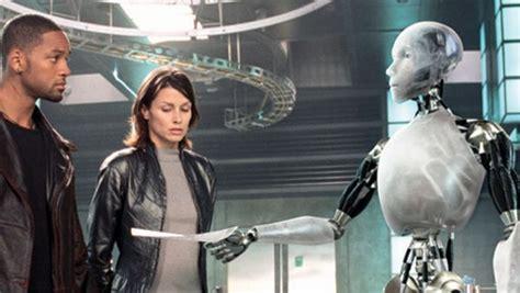 film i robot summary i robot 2004 alex proyas synopsis characteristics