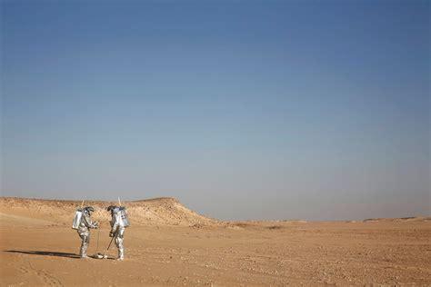 consolato oman sopravvissuti su marte no 232 il deserto dell oman