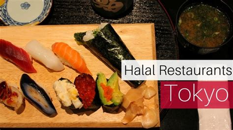 7 must go halal friendly restaurants in tokyo japan