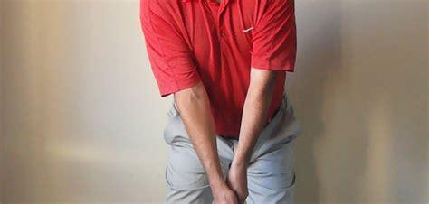 secondary axis tilt golf swing golf swing drill 105 setup spine tilt at address golf