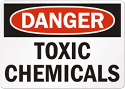 dangerous household chemicals danger your household cleaners are slowly killing you