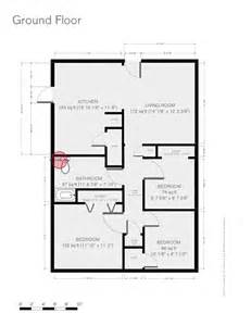 Floor Plans With Dimensions by Floor Plan With Dimensions 2d Kitchen Floor Plans With