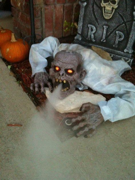 Pictures Of Scary Halloween Decorations Julie Deharty S Super Scary Halloween Decorations 171 Amp 1037