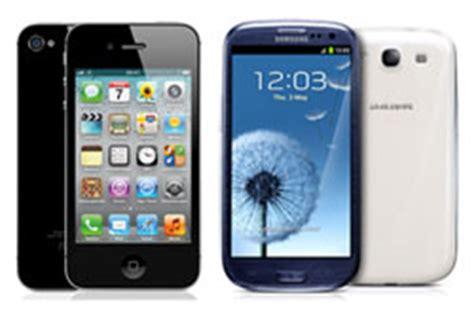 Welches Auto Ist Besonders Günstig In Der Versicherung by Iphone Oder Samsung Galaxy S3 Welches Smartphone Ist