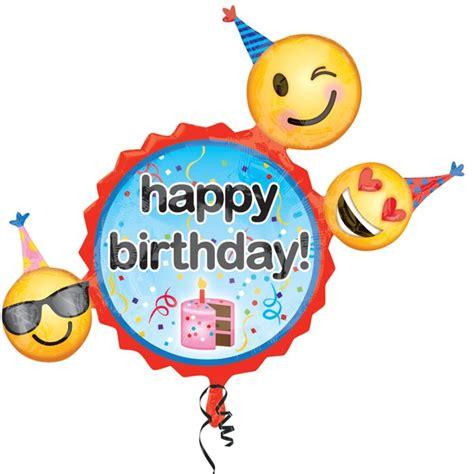 Emoji Birthday | emoji party theme inspired themes 4u