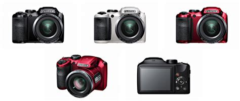 Terbaru Kamera Fujifilm Finepix S4300 list daftar harga kamera prosumer fujifilm finepix