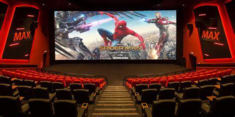 max ways   vox cinemas egypt