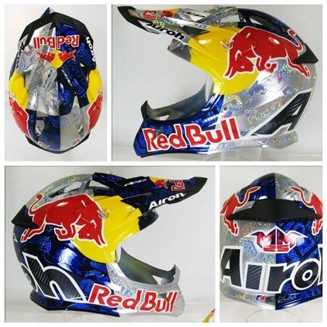 bull motocross helmet marvin musquin airoh bull capacetes