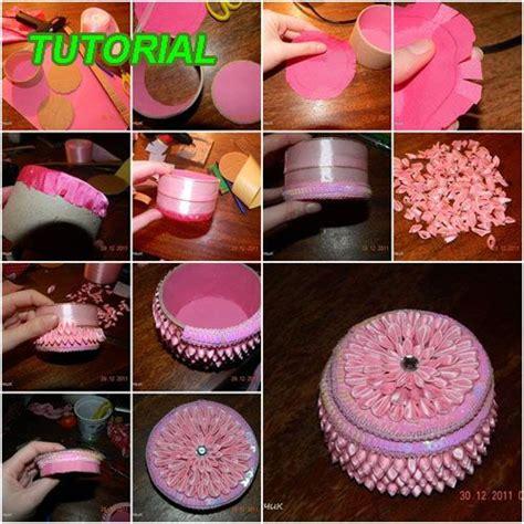 Handmade Tutorials - handmade cutie bijuterii handmade cutie bijuterii tutorial