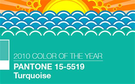 Pantone Unveils Color Of The Year For 2010 Pantone 15 5519 | pantone color of the year for 2010 pantone 15 5519