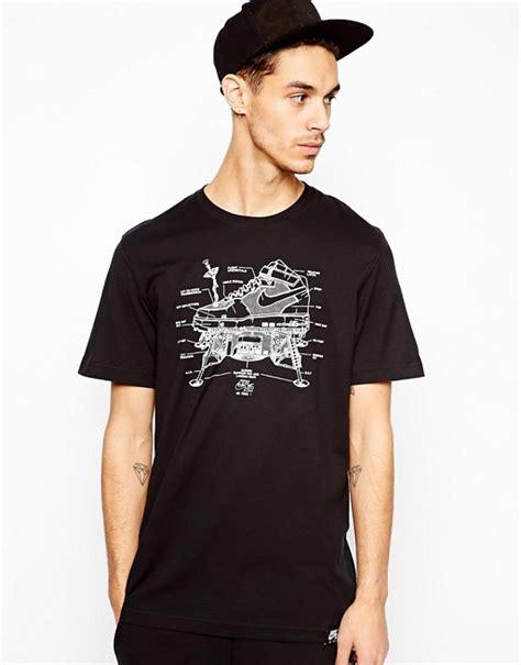 Tshirt Nike Ones Stuff nike nike air one lunar t shirt