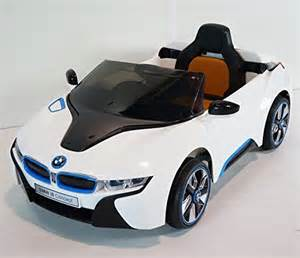 new 2015 bmw i8 je 12v ride on power wheels battery