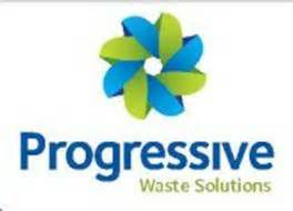 Progressive Waste Solutions Progressive Waste Solutions Trademark Of Progressive Waste