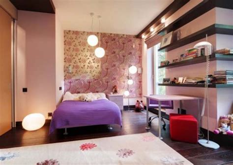 awesome Paint Ideas For Teenage Girl Room #1: teenage-girl-bedroom-decor.jpg