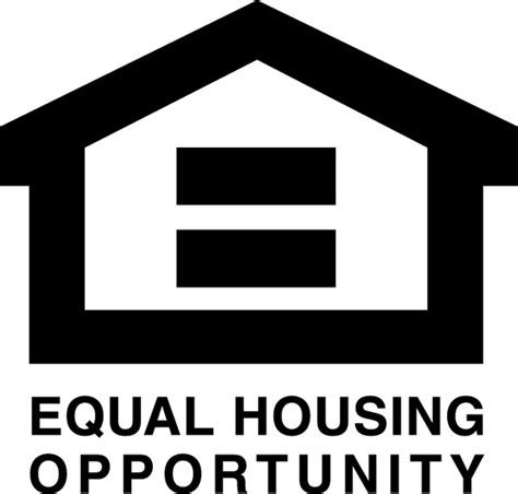 Equal Housing Opportunity Free Vector In Encapsulated Postscript Eps Eps Vector