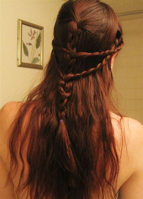 hairstyles in games game of thrones inspired hairstyles peinados hairstyle