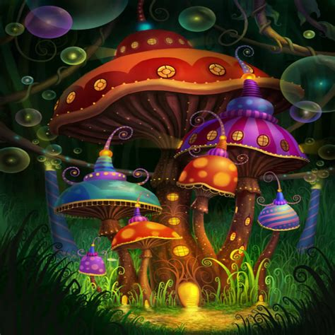 Truf Uk Original psychedelic trippy mushrooms www pixshark images