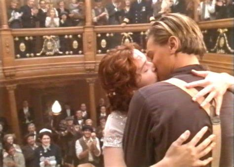 film titanic full movie bahasa indonesia best rose jack s kiss titanic fanpop