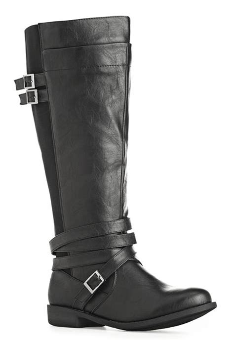 plus size boots how to buy plus size boots wide calf boots