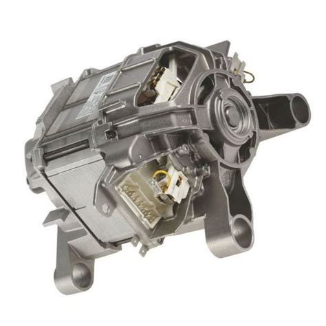 09337 Bosch Washing Machine Motor Was28440au 24 Umac