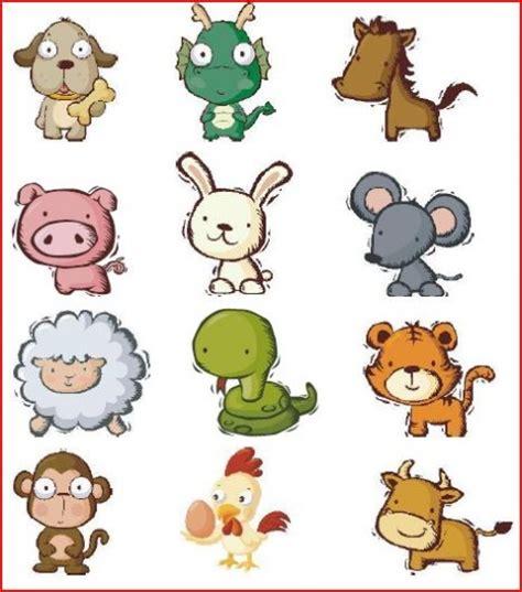 new year animal matches freebie friday zodiac clothespin activity
