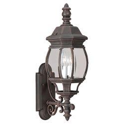 black bronze outdoor wall mounted light fixtures for