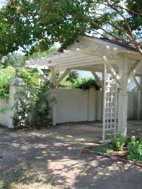pergola carport designs best 10 pergola carport ideas on carport