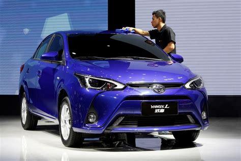 Toyota Yaris 2020 Price by 2020 Toyota Yaris Auto Car Update