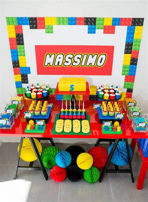 lego birthday party supplies www pixshark com images