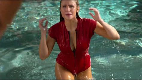 kristen bell in chips kristen bell hot scenes chips 2017 1080p youtube