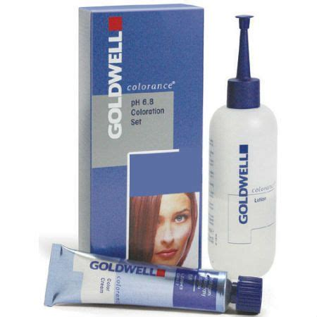 5rb hair color 5rb hair color goldwell colorance ph6 8 conditioning