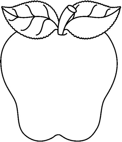apple clipart black and white apple black and white clip cliparts co