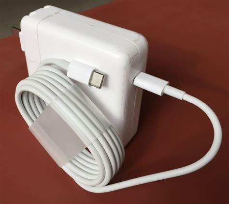 Original Usb C 29w Charger Adapter A1540 With Cable Macbook 12 2015 macbook a1534 chargeur achetez des lots 224 petit prix