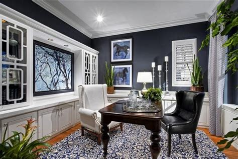 blue color kitchen interior design ideas home office 187 dark blue concepts and colorways