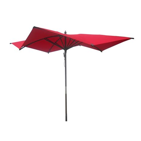 Lowes Patio Umbrella Square Allen Roth Garden Umbrella At Lowes Umbrellas Furniture