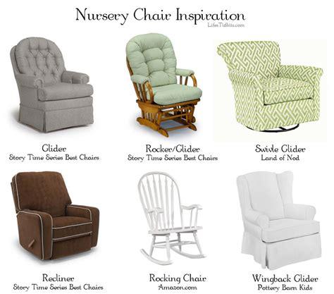 best recliner glider for nursing recliner glider chair nursery chairs model