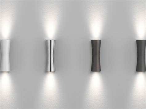 flos bathroom light flos lighting clessidra wall lights atomic interiors