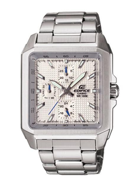 Casio Square Watches casio collection edifice square series gent ef 333d